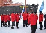 روسيا تستأنف العمل في محطتها البحثية بالقطب الشمالي