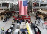 تقرير يشكك في كفاءة أجهزة التفتيش في المطارات الأمريكية