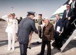 أسامة الباز 30 سنة فى الرئاسة
