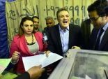 بدء اجتماع الهيئة العليا الجديدة لحزب الوفد برئاسة البدوي