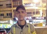 مجند يجبر ضابط شرطة حاول السير عكس الاتجاه بالإسكندرية على التراجع