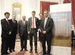 السفير البريطانى: سنلعب دوراً مهماً فى مشروعات الطاقة بمصر