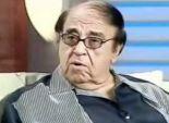 فجر السعيد ناعية الفنان حسن مصطفى: كل التعازي لزوجته الصديقة ميمي جمال