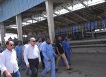 عودة الكهرباء لمصنع اسطوانات بوتاجاز