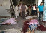 الداخلية السعودية: إحباط جريمة إرهابية كانت تستهدف المصلين بـ