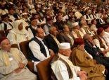 مسؤولون ليبيون في الجزائر يدعون إلى تشكيل حكومة وحدة وطنية سريعا