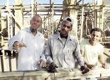 عمال البناء بأسوان: