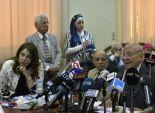 «قومى حقوق الإنسان» يعلن تقريره السنوى: «إرهاب سيناء» أخطر الانتهاكات
