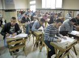 123 طالبا يؤدون امتحانات الثانوية العامة وسط اجراءات أمنية بالأقصر