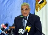 إبراهيم محلب: مصر تنظر إلى إفريقيا بأنها الظهير والمستقبل