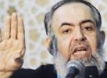 عاجل| وصول حازم صلاح أبو إسماعيل لاعتصام مدينة الإنتاج الإعلامي