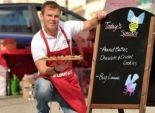 في بريطانيا.. افتتاح مطعم يقدم أطباق