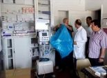 افتتاح مستشفى الشركة العامة لخدمة أهالي رأس غارب خلال أسبوعين