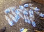 مباحث التموين بالغربية: مصانع «بير السلم» للمياه «المعدنية» طورت نفسها