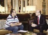 محمد صبحى: أنا ضد أى