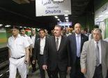 فتح محطة مترو السادات صباح غد الأربعاء بعد موافقة الجهات الأمنية