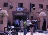 مأمور مركز منيا القمح ينفي اعتقال أسرة إخوانية