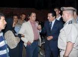 بالصور| محافظ الشرقية يقيل نائب رئيس حي ثان الزقازيق ويحيله للتحقيق