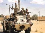 النص الكامل لبيان القوات المسلحة المصرية عن هجوم الشيخ زويد
