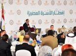 قانوني: حديث الرئيس عن اختيار المرشحين يؤكد حرصه على وجود برلمان قوي