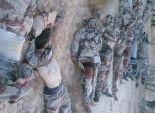 المتحدث العسكري ينشر صور جثث قتلى
