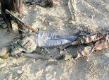 صور الإرهابيين القتلة تفضح جنسياتهم: سوريون وفلسطينيون ومصريون