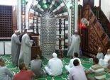 المساجد تستقبل معتكفى العشر الأواخر بـ«الرقم القومى»