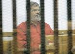 مصدر أمني ينفي تسمم الرئيس المعزول محمد مرسي داخل السجن