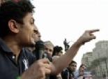 وائل غنيم: الثورة مستمرة مهما كانت هوية الرئيس القادم