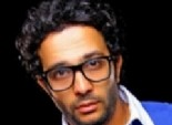 أحمد عصام: أخوض تجربة التأليف لأول مرة