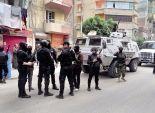 مديريات الأمن ترفع حالة الطوارئ