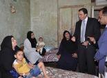 بالصور والأسماء| وفاة 4 أطفال من مصابي النزلة المعوية في بني سويف