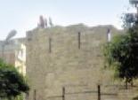 ..وهكذا تحول «برج كليبر» إلى غرزة حشيش
