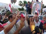 بالـ quotدي جيquot ضباط قسم شرطة مصر القديمة يحتفلون بافتتاح قناة السويس