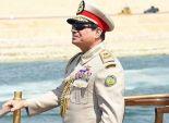 اللواء أحمد عبد الحليم يكشف السبب وراء تغيير السيسي للبدلة العسكرية