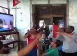 بالفيديو مقاهي الإسماعيلية تشهد احتفالات المواطنين بافتتاح قناة السويس