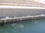 زيادة منسوب النيل والإيراد اليومي للبحيرة