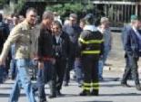 مقتل تلميذة وإصابة أربعة في انفجار قنبلة أمام مدرسة بجنوب إيطاليا