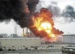 مدير المصنع التركي بدمياط: الحريق لم يسفر عن خسائر مادية أو بشرية