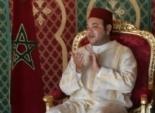 المملكة المغربية تتابع الأوضاع في مصر بقلق وانزعاج كبيرين