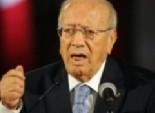 نقابة الصحفيين في تونس تطالب بسحب مشروع قانون يؤسس لدولة بوليسية