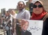 أحد أنصار شفيق بالفيوم يتهم أحد أنصار مرسي بسبه وقذفه