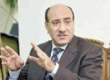 جنينة: أدعو المصريين لتطبيق أحكام الدستور حتى لا يكون حبرا على ورق
