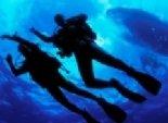 الأكاديمية الدولية لتكنولوجيا الغوص تشارك في حملة نظافة لشواطئ الغردقة