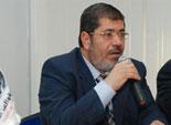اتحاد شباب الثورة يقاضي مرسي وقنديل لتعديل اتفاقية كامب ديفيد