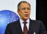 وزير روسي: رفض تمديد وقف إطلاق النار قوض عملية السلام في اوكرانيا