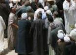 إقبال ضخم على الانتخابات في أسوان رغم درجات الحرارة العالية