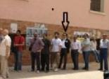فاروق حسنى يرفض الإعلان عن مرشحه