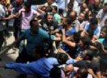 إصابة 6 أشخاص بينهم سيدة في اشتباكات بين عائلتين داخل مسجد بجنوب الأقصر