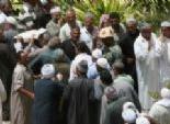 إقبال كثيف على لجان الانتخاب بمدينة قنا